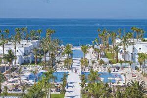 RIU Palace Meloneras in Maspalomas - Luxe Hotel op Gran Canaria