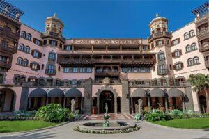 Santa Catalina - A Royal Hideaway Hotel - Luxe 5-sterren Hotel op Gran Canaria