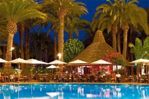 Seaside Palm Beach - Luxe 5-sterren hotel op Gran Canaria