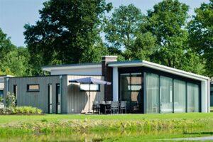Vakantiehuis Landal Amerongse Berg - Nummer 5 beste Landal vakantiepark van Nederland