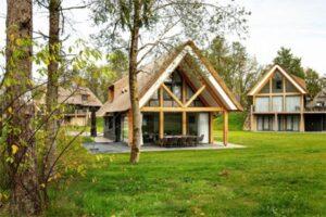 Vakantiehuis Landal PUUR Exloo - Nummer 2 Beste Landal Park van Nederland