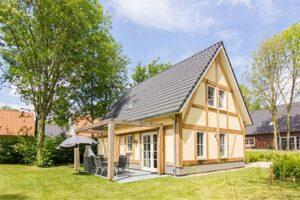 Vakantiehuis Landal de Waufsberg - Nummer 1 Beste Landal Park Nederland