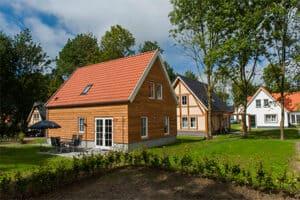 Vakantiehuis Landal de Waufsberg - Nummer 1 Beste Landal Park van Nederland