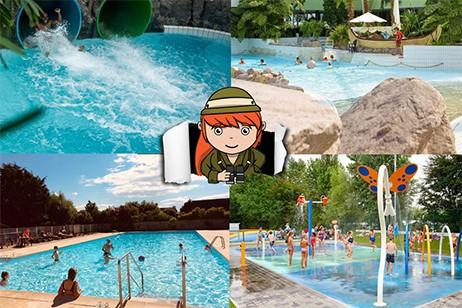 5x de leukste vakantieparken aan de Belgische kust