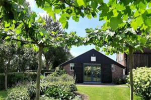 Bed and Breakfast Amersfoort - B&B de Boerennachtegaal