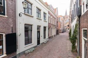 B&B in Negentienvijf - B&B Amersfoort
