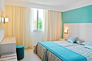 Hotelkamer Protur Safaripark - Kindvriendelijk hotel op Mallorca