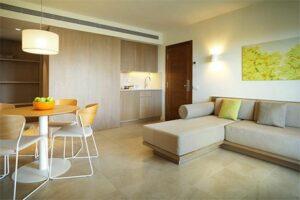Inturotel Esmeralda Park - Kindvriendelijk appartement Mallorca