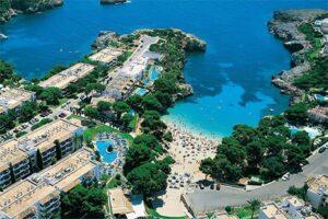 Inturotel Esmeralda Park - Kindvriendelijk appartement op Mallorca
