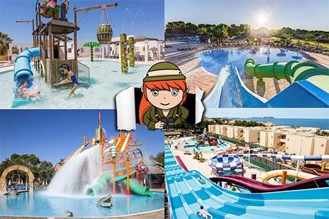 6x kindvriendelijke hotels op Ibiza