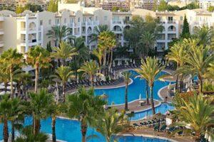Protur Safari Park - Kindvriendelijk hotel op Mallorca