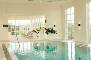 Van der Valk Apeldoorn - hotel met familiekamer en zwembad