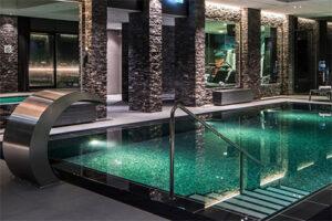 Van der Valk Dordrecht - hotel met familiekamer en zwembad