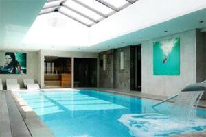 Van der Valk Oostzaan-Amsterdam - hotel met familiekamer en zwembad