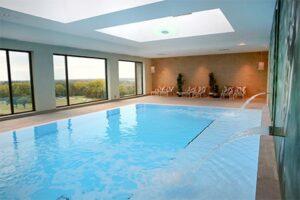 Van der Valk Tilburg - Hotel met familiekamer en zwembad