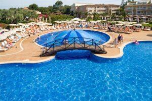 Zafiro Can Picafort - Mallorca - Waterspuitpark