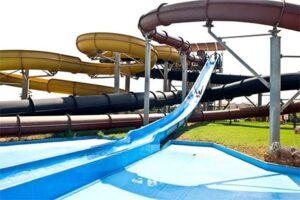 Aquapark Menorca - Gratis toegang vanuit Kinderhotel TUI Suneo Marinda Garden