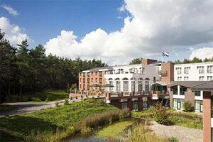 Hotel in het bos - Bilderberg Residence Groot Heideborgh Veluwe