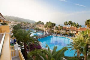 Familiehotel Menorca - Royal Son Bou Family Club - Zwembad
