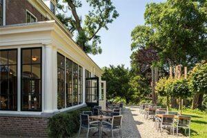 Hotel in natuur - Fletcher Hotel Holthurnsche Hof in Berg en Dal
