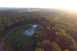Hotel in de natuur en in het bos - Hotel Montferland