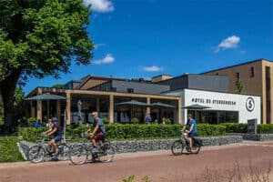 Adults Only hotel in de natuur - Hotel de Sterrenberg