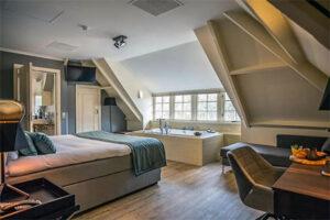 Hotel in de natuur - Landgoed de Uitkijk Hellendoorn - Suite