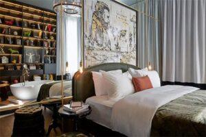 Boutique Hotel Berlijn - Sir Savigny hotel