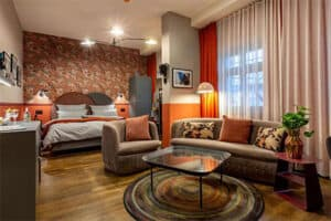 Boutique Hotel Berlijn - The Circus Hotel