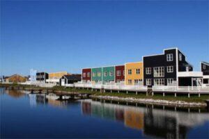 Landal Denemarken - Landal Ebeltoft aan het water