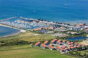 Vakantiepark Denemarken - Bogense Strand