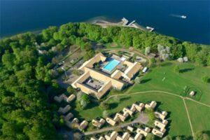 Vakantiepark Denemarken - Landal Park Middelfart