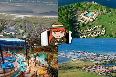 Vakantiepark Denemarken: de 8 leukste tips