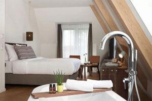 Boutique hotel Ameland - van Heeckeren