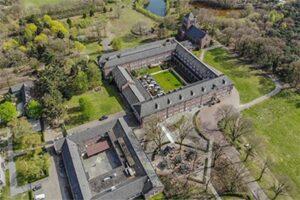 Fletcher Kloosterhotel Willibrordhaeghe - Kloosterhotel in Brabant - Nederland