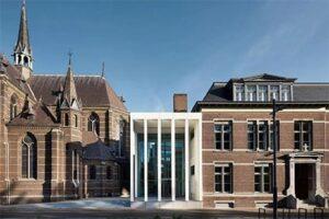 Hotel Mariënhage - Kloosterhotel in Eindhoven