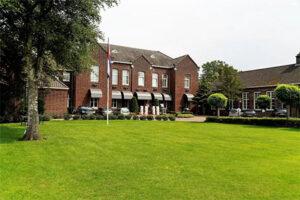 Hotel Sonnerie - Kloosterhotel in Brabant