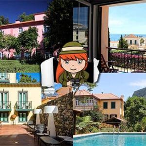 De 6 mooiste kleinschalige hotels op Madeira