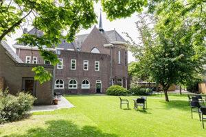 Kloosterhotel De Soete Moeder in Den Bosch
