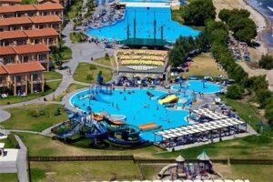Labranda Marina Aquapark Resort - Kindvriendelijk hotel met glijbanen op Kos