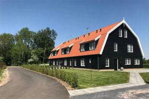 Nieuw leven - Boutique hotel op Texel