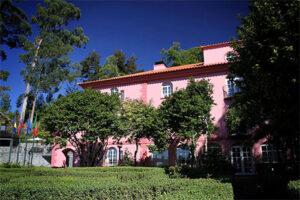 Quinta da Serra Kleinschalig hotel op Madeira
