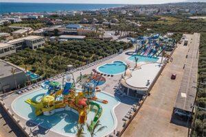 Xperience hotel Stella Palace - hotel met aquapark Kreta