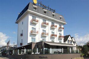 Adults Only Hotel Hogerhuys Noordwijk