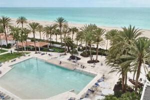 Hotel Robinson Club Jandia Playa - Adult only hotel Fuerteventura