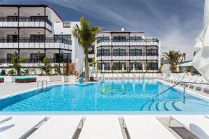 Hotel Scene Vanilla Garden - Adults Only hotel Tenerife