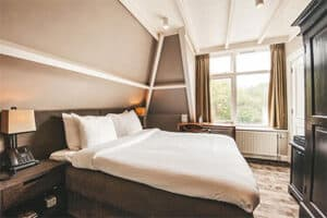 Villa de Duinen - Adults Only hotel Nederland in Noordwijk