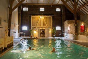 Wellness Sauna Beauty Farm Midwolde - Wellness B&B