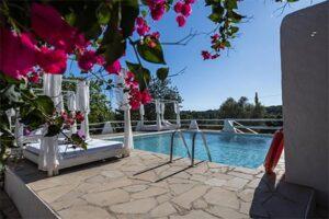 Agroturismo Can Cosmi Parts - Agriturismo Ibiza