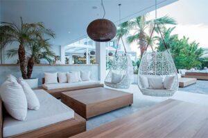 Anfora Ibiza Boutique hotel